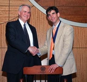 Paul Phillips and David Guyton