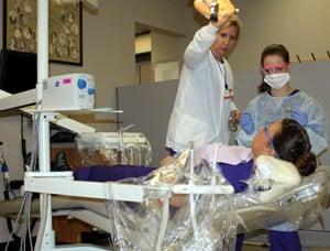 Grants Boost UAMS Family Medicine, Dental Hygiene Programs