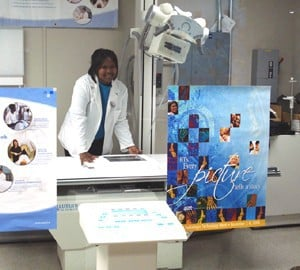 Radiologist Assistants Boost Clinic Efficiency Uams News