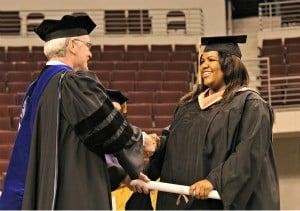 UAMS Graduates More than 900 New Health Care Professionals