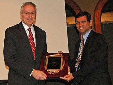 Dan Rahn AAPI Award