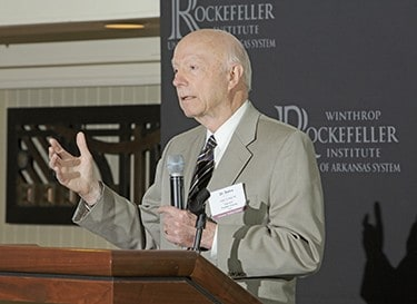 Dr. Joseph Bates Askelepion Award from Arkansas Medical Society