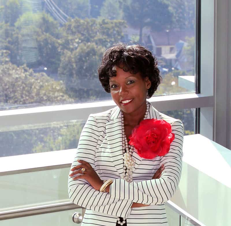 Woman With Sickle Cell Disease Finds Help At UAMS