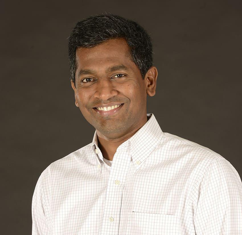 Muthu Veeraputhiran, MD