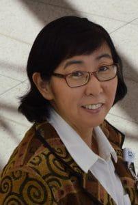 Mayumi Nakagawa, M.D., Ph.D.,