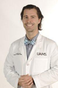 Clark Smith, M.D.