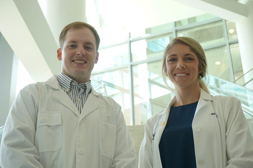 Two UAMS Medical Students Receive Scholarships for Rural ...