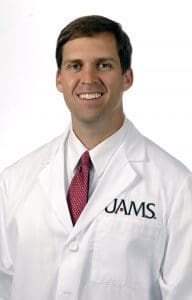 Chase Smith, M.D.
