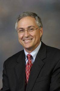 UAMS Chancellor Dan Rahn, M.D.
