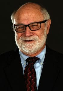 Portrait of Wilcox