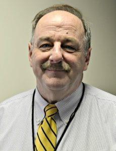 Bill Bowes UAMS