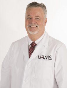 Charles Pearce UAMS