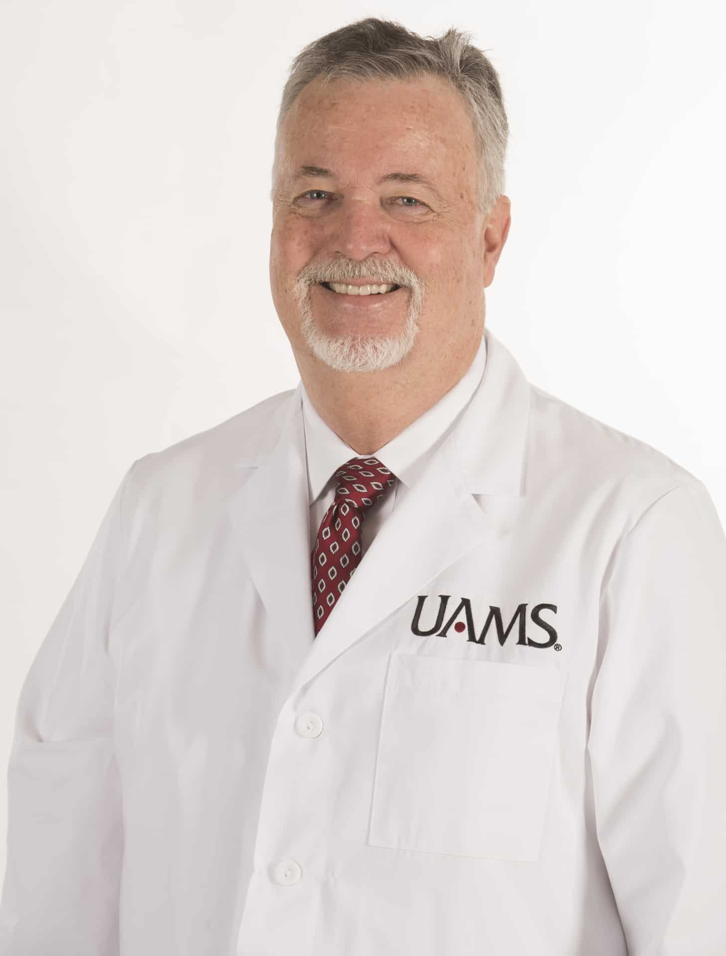 Shoulder Specialist Charles Pearce Joins UAMS | UAMS News