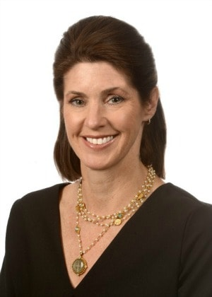 Tiffani Foltz has been named a director of development with a focus on the Myeloma Institute.