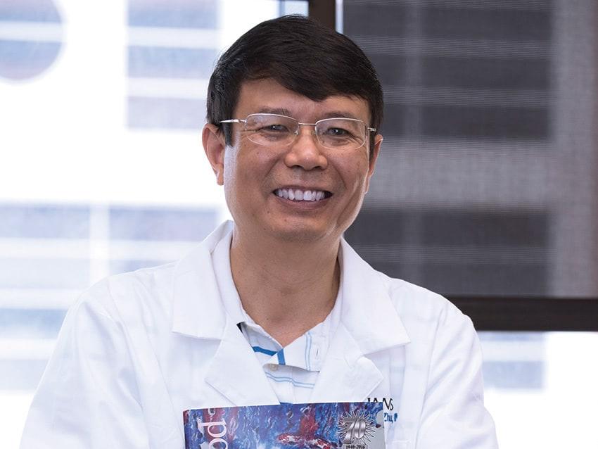 Daohong Zhou, M.D.