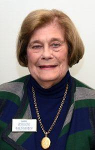 Judy Grundfest