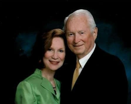 Dr. Ted and Sharon Bailey, longtime supporters of UAMS, have given $150,000 to establish a distinguished otology lectureship.