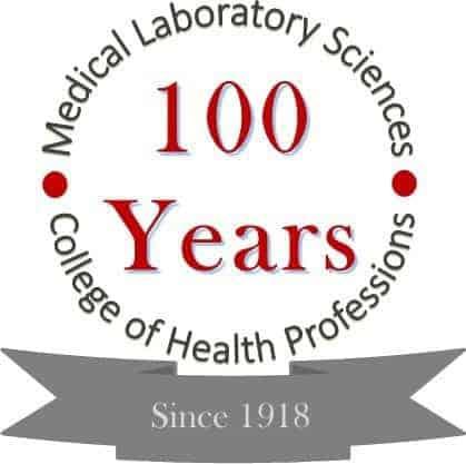 100 years medical lab sciences