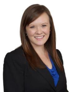 Kristen Garner, M.D.