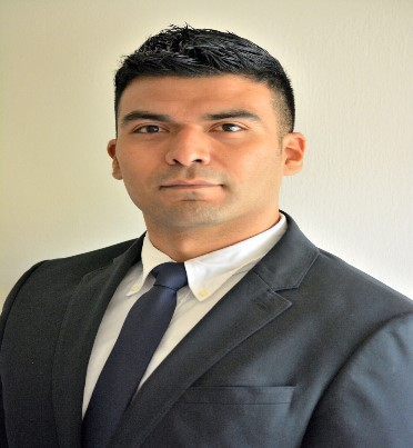 Cesar Hurtado, M.D honored by LULAC