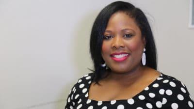 Porsha Hart, 37, says she's grateful Gloria Richard-Davis preserved her fertility when removing her uterine fibroids.