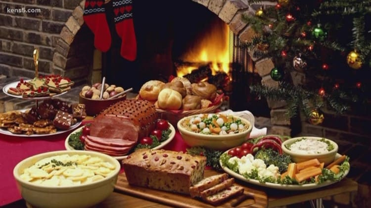 Tips to Avoid Packing on the Holiday Pounds