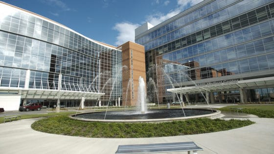 UAMS faced new challenges and achieved new milestones in 2018.