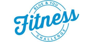 Blue & You Fitness Challenge