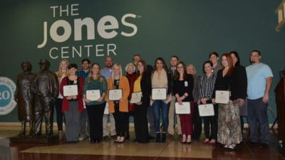 College of Nursing Scholarships