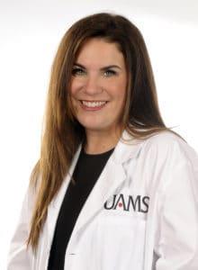Laura Hollenbach, M.D.