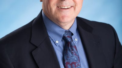 Robert Hopkins, M.D., a professor at the University of Arkansas for Medical Sciences (UAMS), recently received the 2018 Outstanding Adult Immunization Champion award for exceptional dedication to protecting adults from vaccine-preventable diseases.