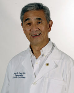 Portrait of Dr. Suen