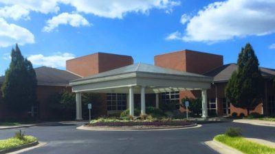 The Schmieding Foundation in Springdale has given the building that houses the UAMS Schmieding Center for Senior Health and Education to UAMS.