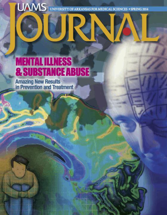 Spring 2014 Journal