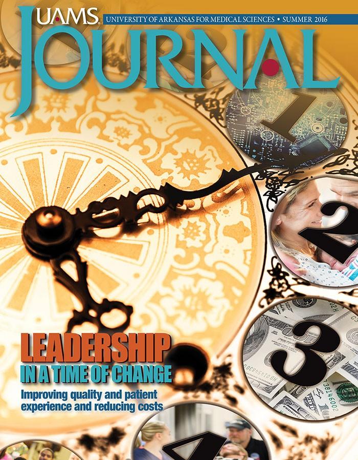 Summer 2016 Journal