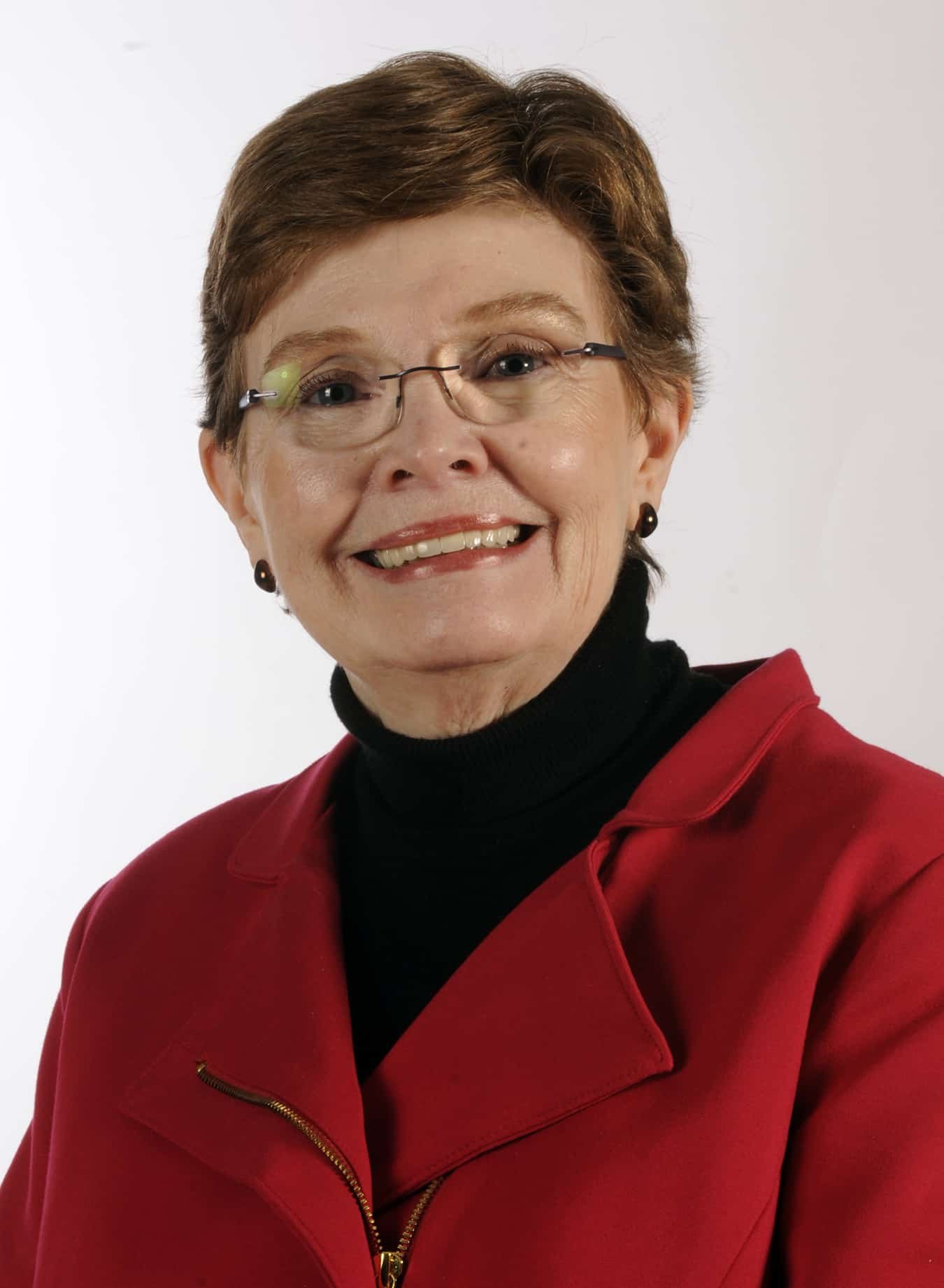 Patricia Wright, Ph.D.