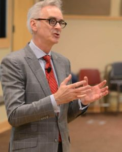 Culinary medicine works in conjunction with health coaching, nutrition counseling, exercise, medications, and other elements as part of an overall approach to improve a patient's health and lifestyle, according to Timothy Harlan, M.D., executive director of the Goldring Center for Culinary Medicine at Tulane University.