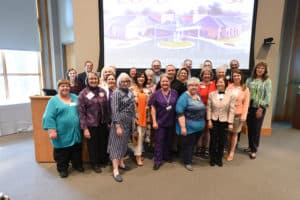 UAMS Schmieding Appreciation Event