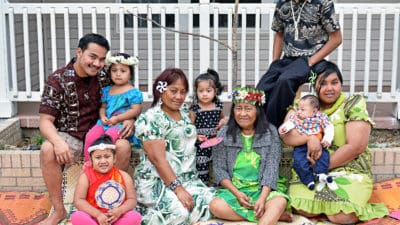 Marshallese diabetes self-management