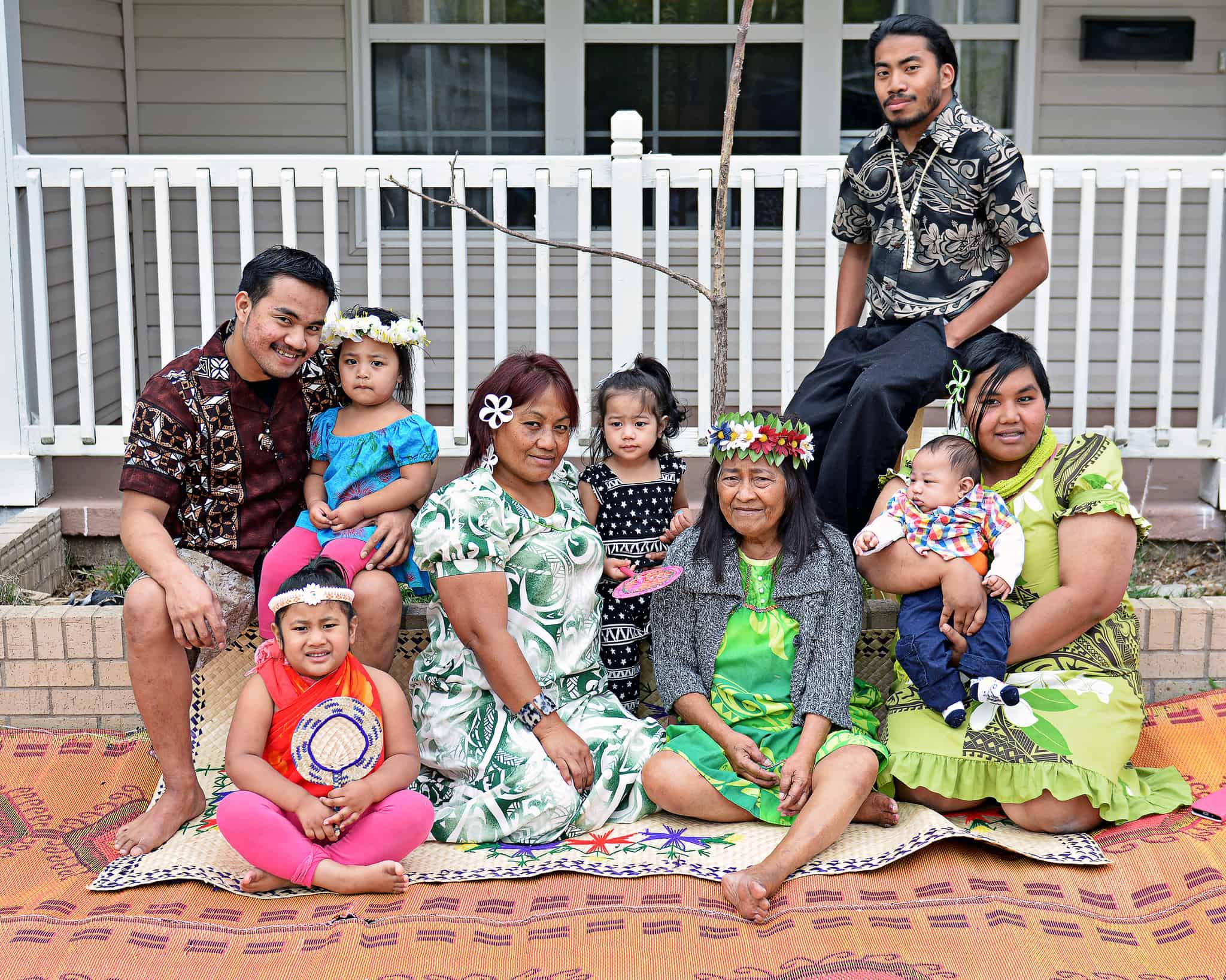 Marshallese diabetes self-management
