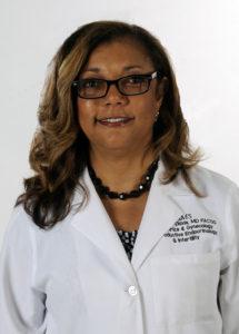 Gloria Richard-Davis, M.D.