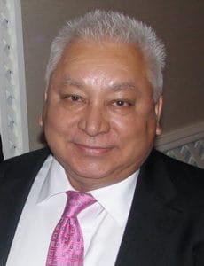 Purushottam Thapa, M.D.