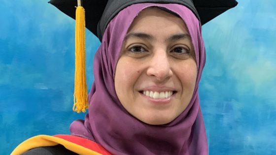 Dina Elsayed