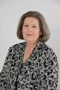 Mary Helen Forrest, chief nursing officer, was honored with the inaugural UAMS Nursing Legacy Award.