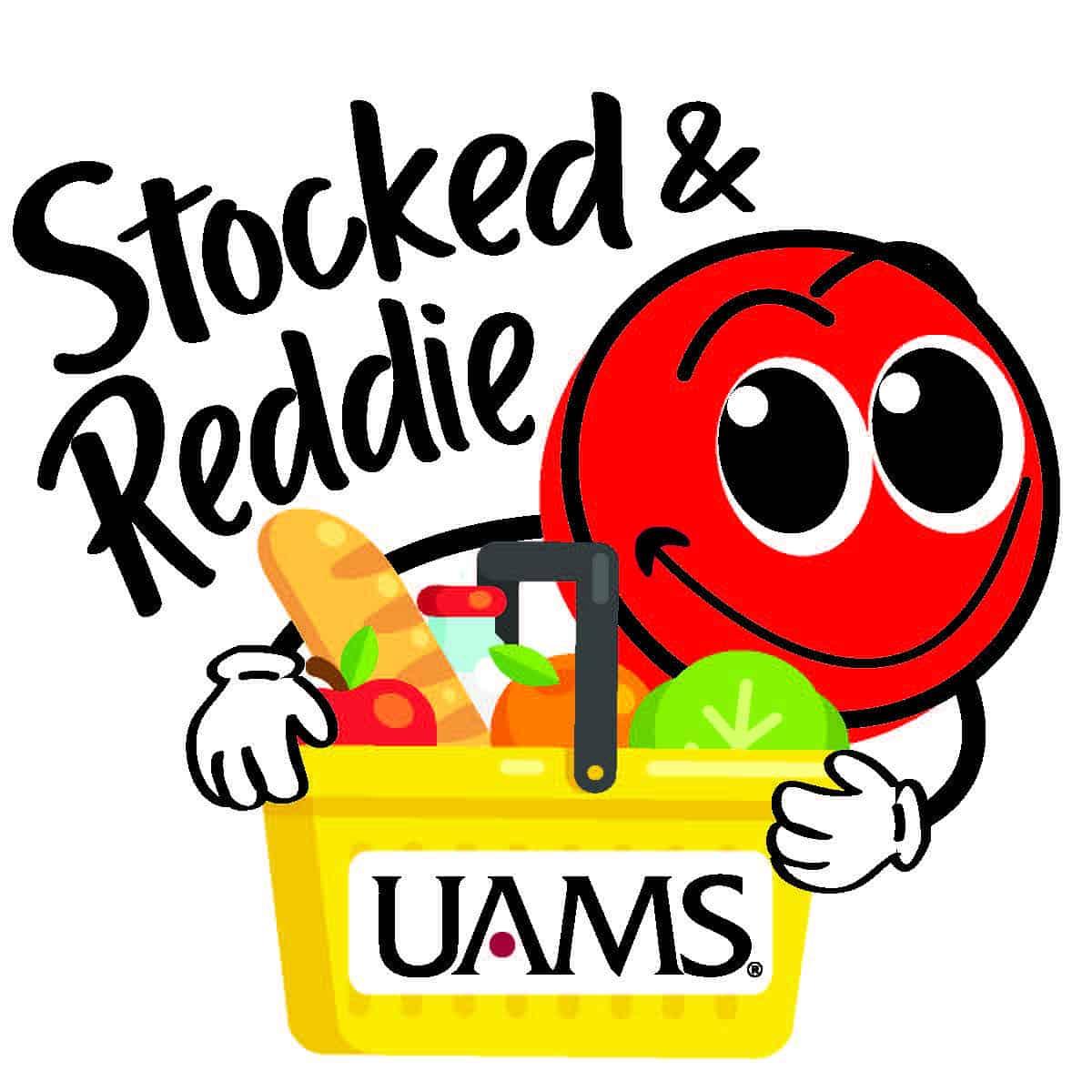 Stocked & Reddie