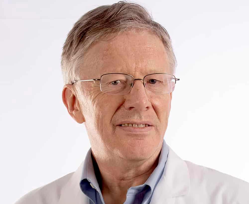 Guido J.K. Tricot, M.D., Ph.D.