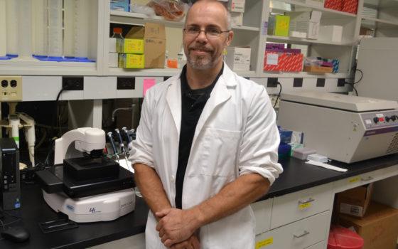 Robert Eoff, Ph.D.