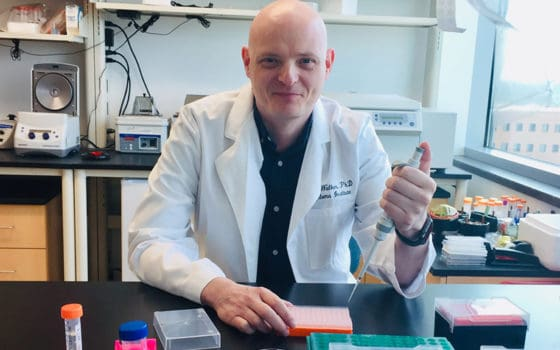 UAMS Myeloma Researcher Awarded Nearly $543,000 from Leukemia & Lymphoma Society