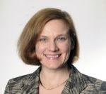 Portrait of Dr. Petersen