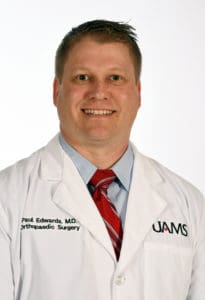 Paul Edwards, M.D.